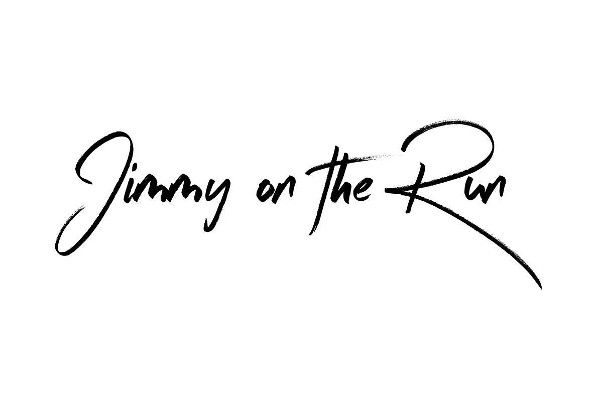 Jimmy on the Run Studio